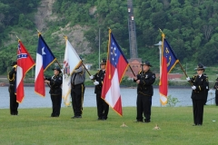 5 State Flags