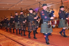 Pipe Band Thursday night