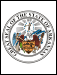 AR - STATE SEAL IMAGE
