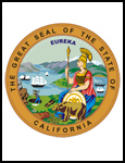 CA - STATE SEAL IMAGE
