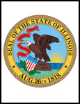 IL - STATE SEAL IMAGE