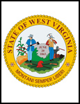 WV - STATE SEAL IMAGE