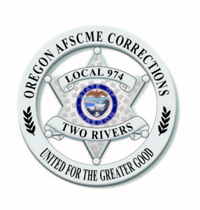 Oregon AFSCME Corrections Local 974 Two Rivers Correctional Institution